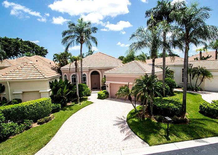 8648 Falcon Green Drive, West Palm Beach, FL 33412