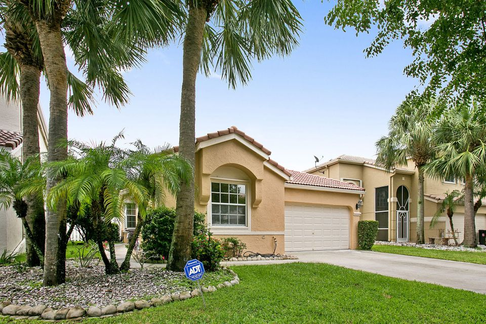 7445 Kingsley Court, Lake Worth, FL 33467