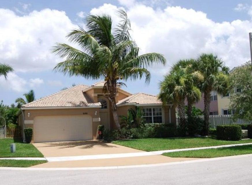 6166 Cotton Rose Lane, Lake Worth, FL 33467