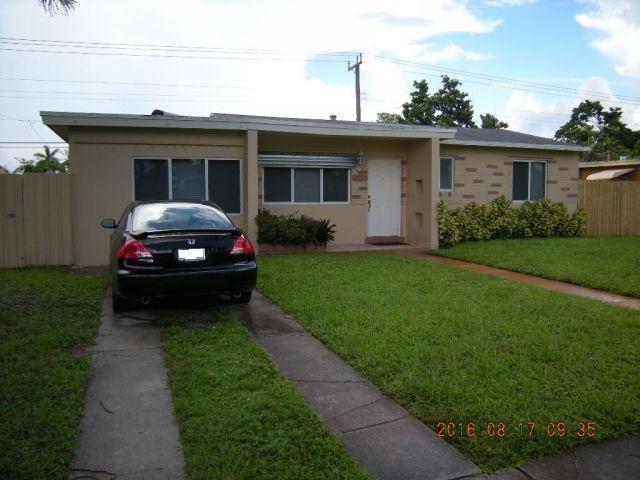 6627 SW 20 Street, Miramar, FL 33023