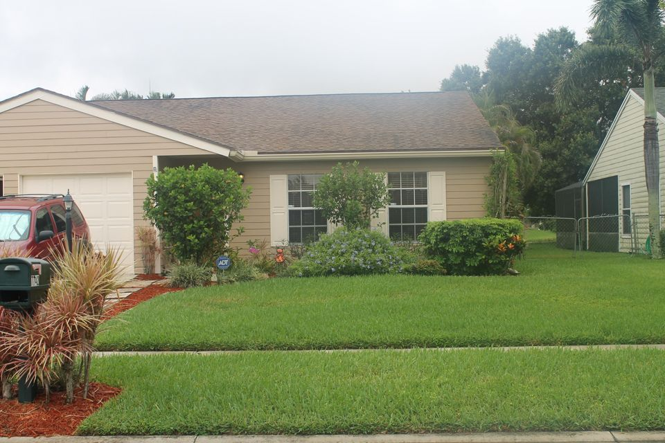 7742 Ashwood Lane, Lake Worth, FL 33467