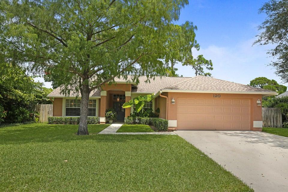 120 Spanish Pine Terrace, Royal Palm Beach, FL 33411