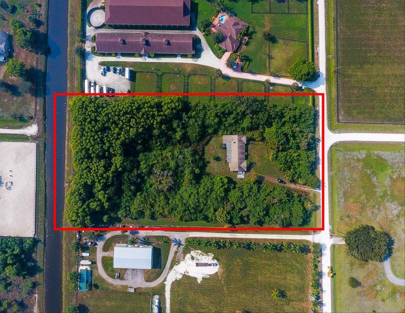 16888 Hollow Tree Lane, Loxahatchee, FL 33470