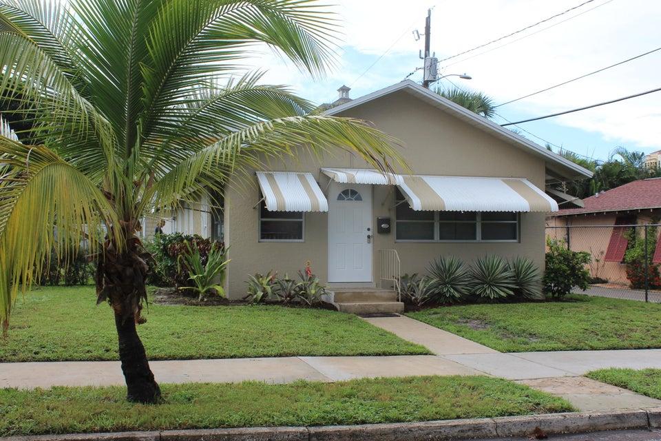 617 O Street, West Palm Beach, FL 33401