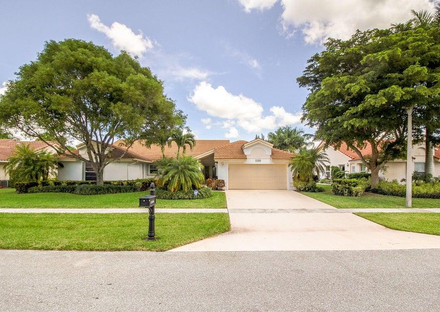 11826 Island Lakes Lane, Boca Raton, FL 33498