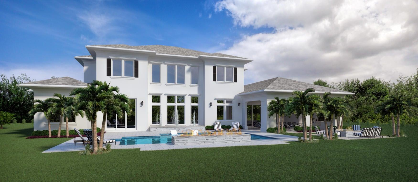 8056 Native Dancer Road E, Palm Beach Gardens, FL 33408