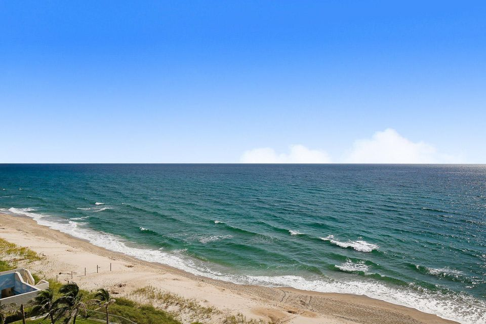 5200 N Ocean Drive 803, Singer Island, FL 33404