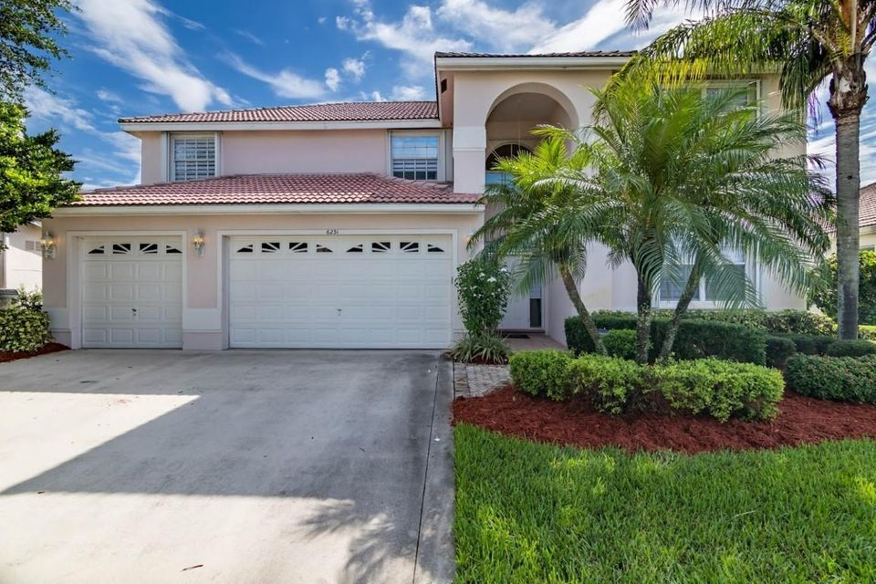 6231 Floridian Circle, Lake Worth, FL 33463