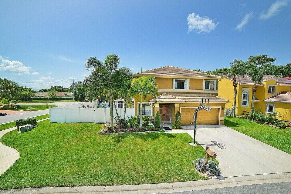 11140 Sandpoint Terrace, Boca Raton, FL 33428