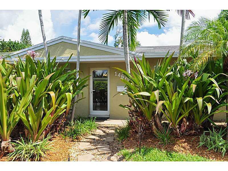 1467 NE 56th Street, Fort Lauderdale, FL 33334