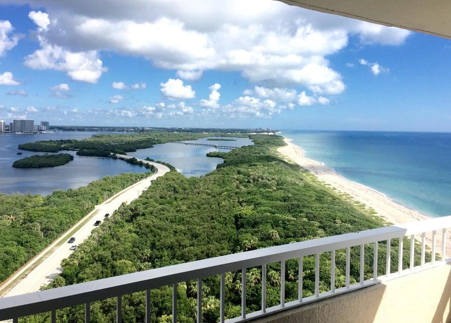 5550 N Ocean Drive 20c, Singer Island, FL 33404