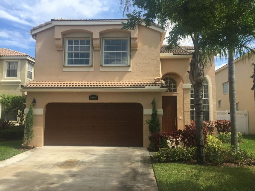 1506 Running Oak Lane, West Palm Beach, FL 33411