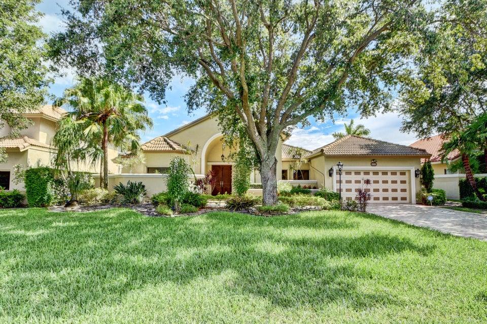 6022 Vista Linda Lane, Boca Raton, FL 33433