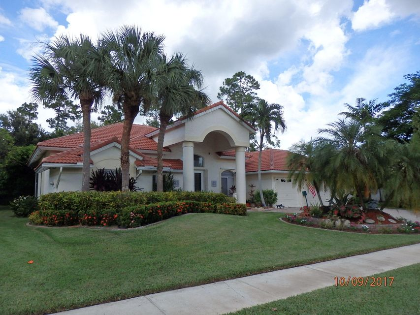 15631 Cedar Grove Lane, Wellington, FL 33414
