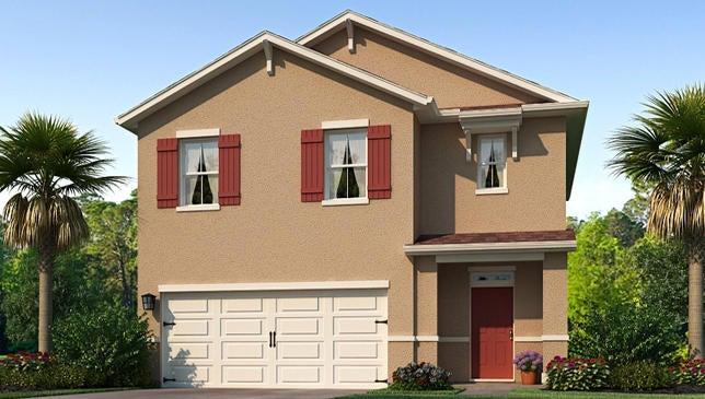 3783 Whitney Park Lane, Greenacres, FL 33463