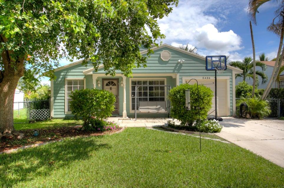 5436 Courtney Circle, Boynton Beach, FL 33472