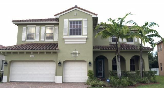 461 Cresta Circle, West Palm Beach, FL 33413