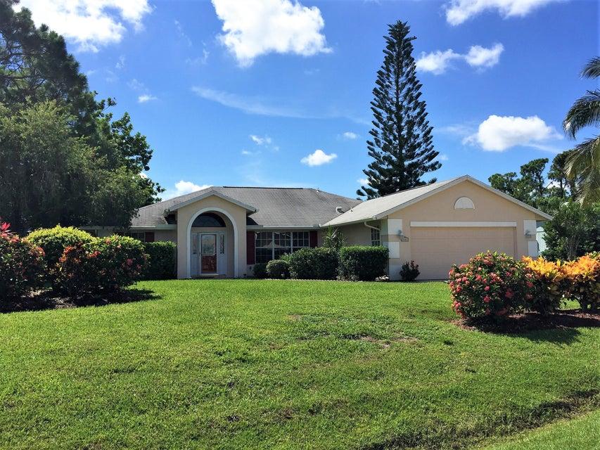 5502 Eagle Drive, Fort Pierce, FL 34951