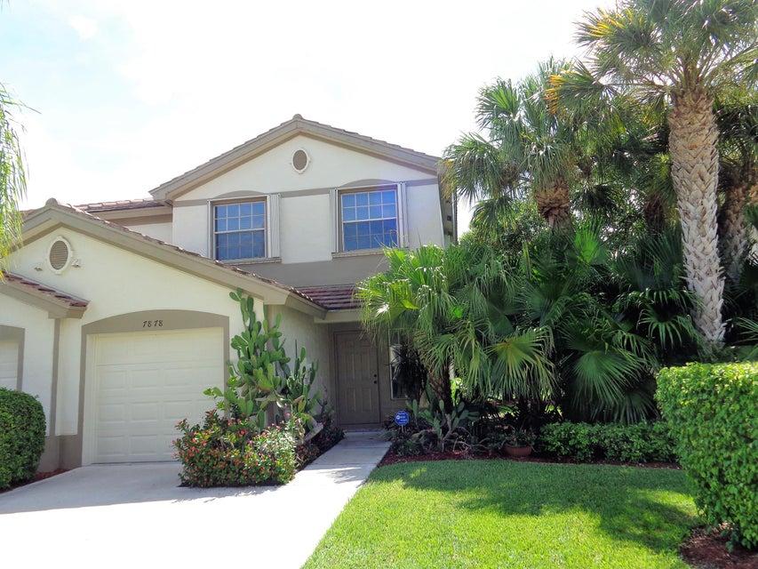 7878 Sienna Springs Drive, Lake Worth, FL 33463
