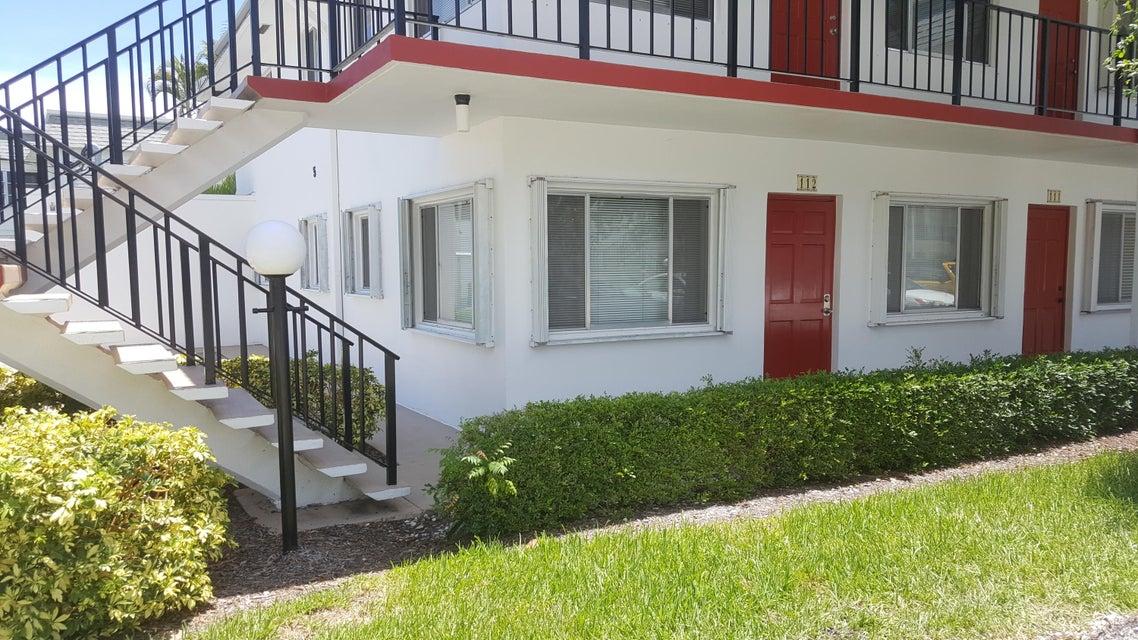 3200 Lake Osborne Drive 112, Lake Worth, FL 33461