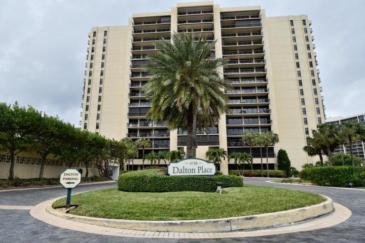 4748 S Ocean Boulevard 9a, Highland Beach, FL 33487