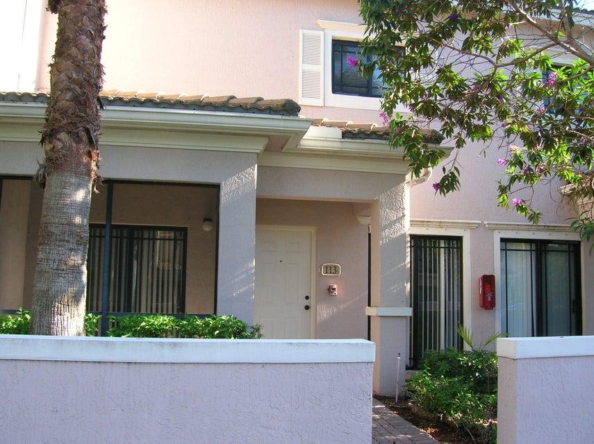 2804 Sarento Place 113, Palm Beach Gardens, FL 33410