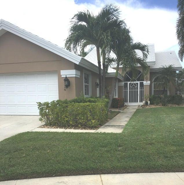 2326 Saratoga Bay Drive, West Palm Beach, FL 33409