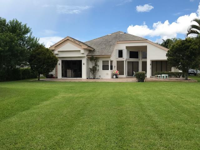 6394 Rock Creek Drive, Lake Worth, FL 33467