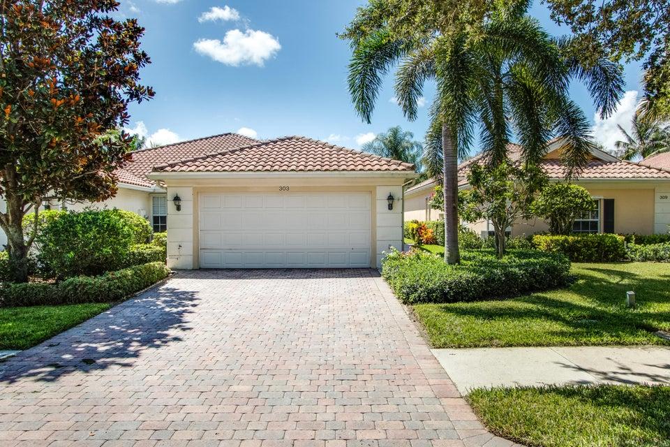 303 Aegean Road, Palm Beach Gardens, FL 33410