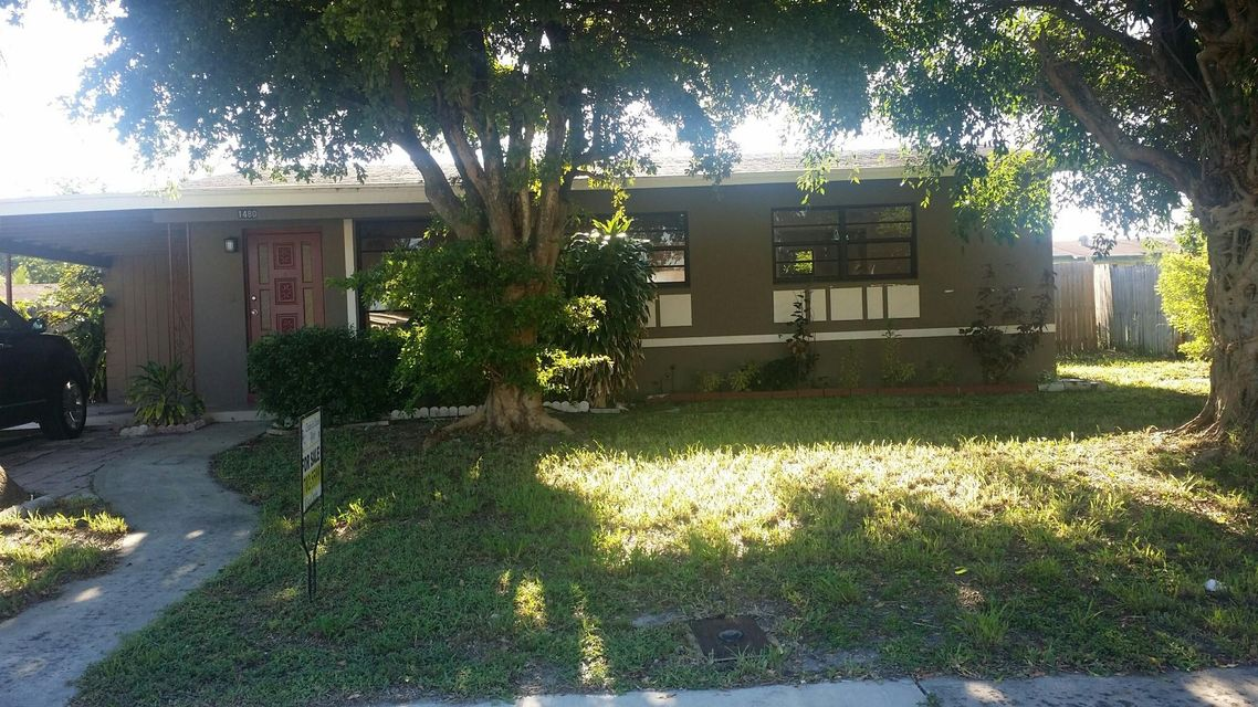 1480 NW 1st Street, Boynton Beach, FL 33435