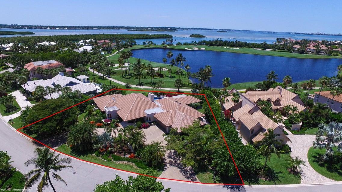 6481 SE Harbor Circle, Stuart, FL 34996