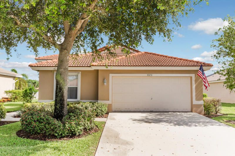 5378 Oakmont Village Circle, Lake Worth, FL 33463