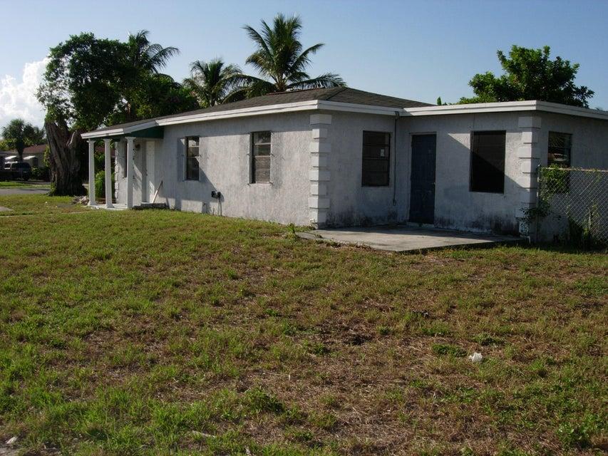 1500 Ave  F Avenue, Riviera Beach, FL 33404