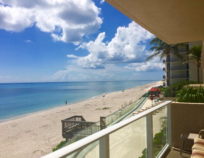 5440 N Ocean Drive 206, Singer Island, FL 33404