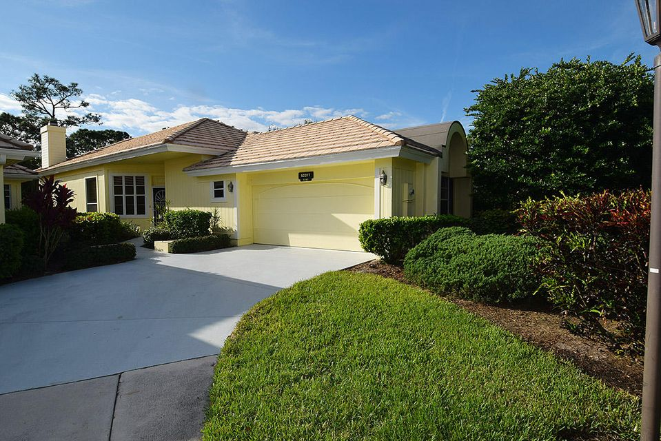 2243 NW Seagrass Drive, Palm City, FL 34990