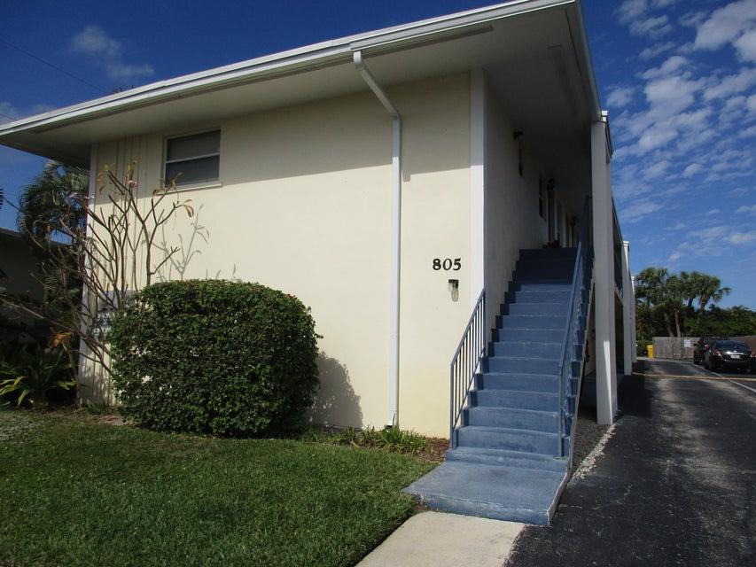 805 Hummingbird Way 6d, North Palm Beach, FL 33408