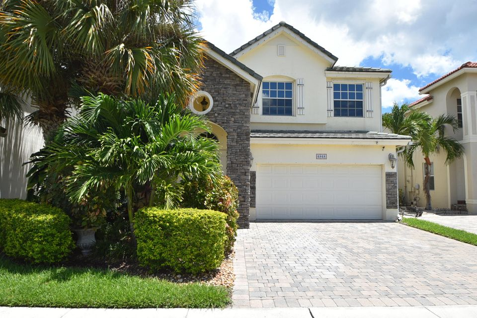 6868 Sea Daisy Drive, Lake Worth, FL 33462