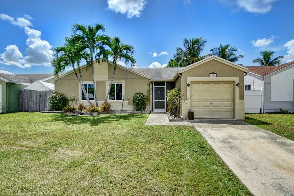9810 Ridgecreek Road, Boca Raton, FL 33496