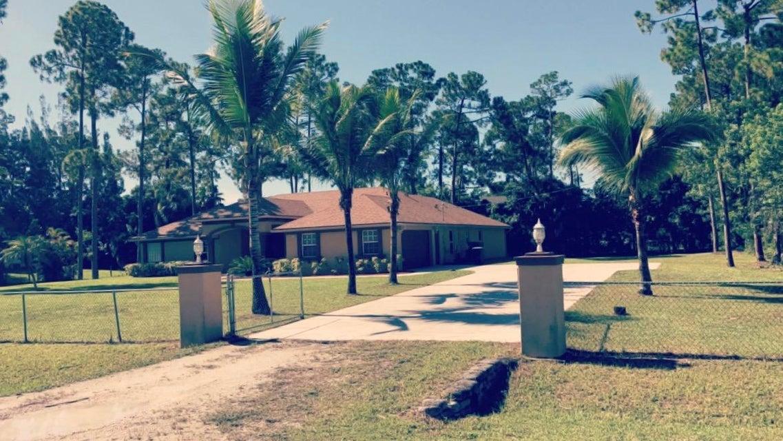 16744 E Calder Drive E, Loxahatchee, FL 33470