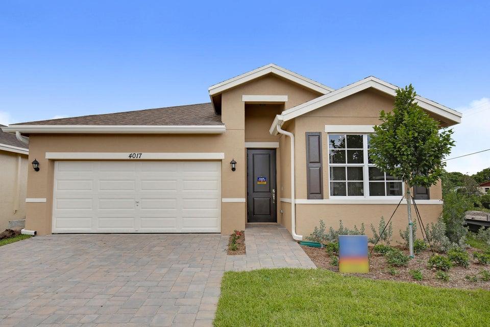 4028 Tomoka Drive, Lake Worth, FL 33463