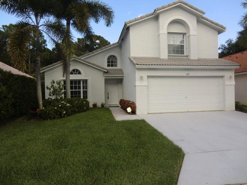 402 Woodview Circle, Palm Beach Gardens, FL 33418