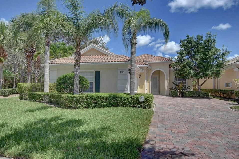 4701 Dovehill Drive, Palm Beach Gardens, FL 33418