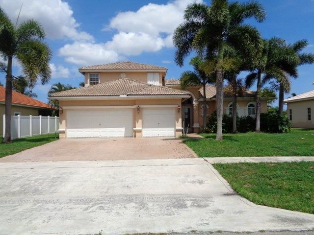10694 Paso Fino Drive, Lake Worth, FL 33449