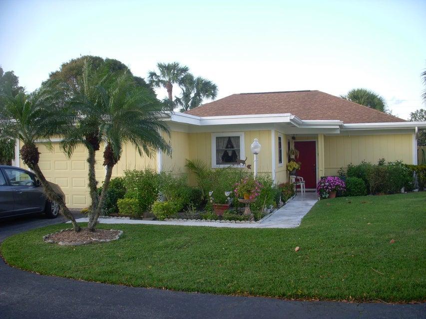 6336 Whispering Lakes Lane, Palm Beach Gardens, FL 33418