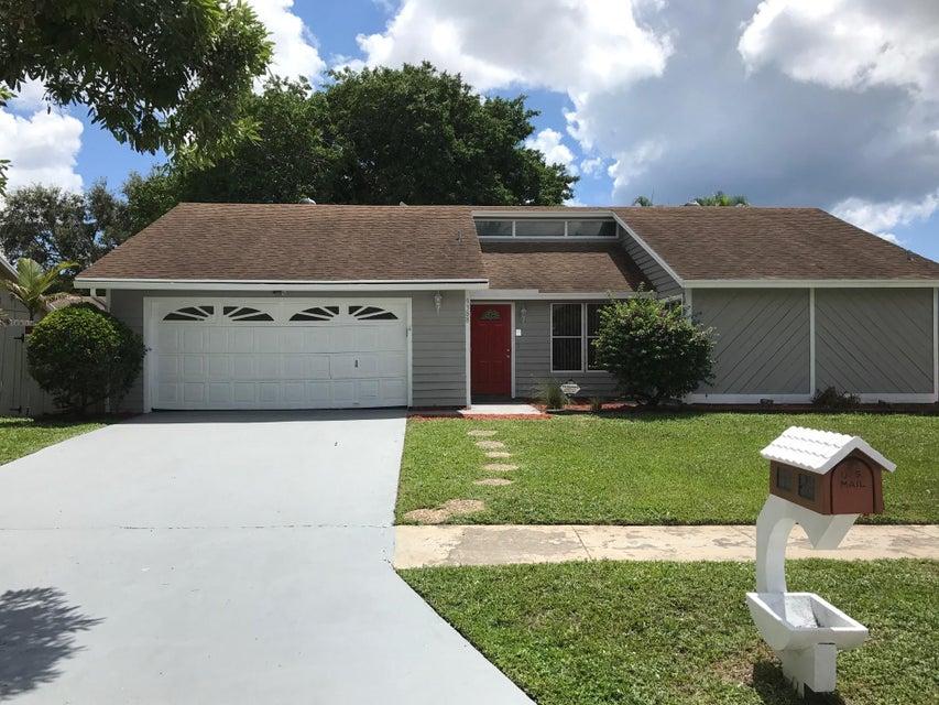 9388 Longmeadow Circle, Boynton Beach, FL 33436