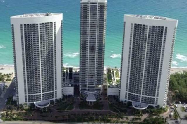1830 S Ocean Drive 4203, Hallandale Beach, FL 33009