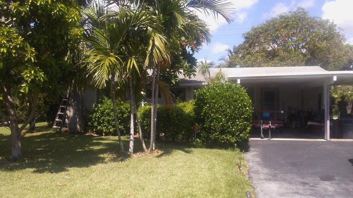 1203 Sandpiper Lane, Lantana, FL 33462