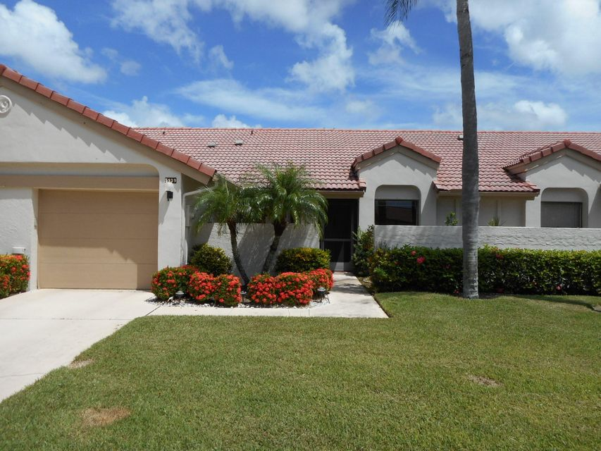 5939 Parkwalk Circle W, Boynton Beach, FL 33472
