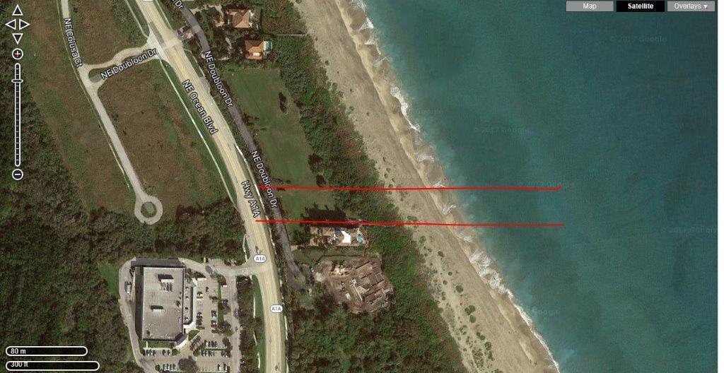1045 NE Doubloon Drive, Stuart, FL 34996