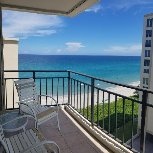 3009 S Ocean Boulevard P-05, Highland Beach, FL 33487